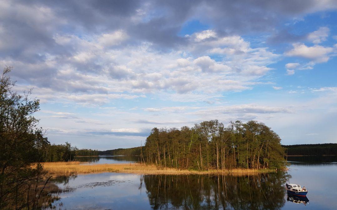 Relaksujący weekend na łonie natury w strefie wolnej od koronawirusa